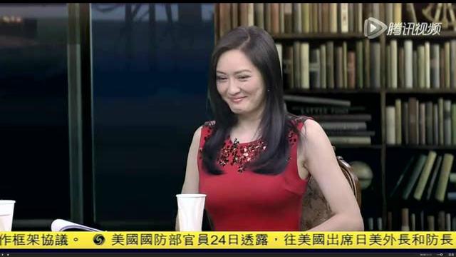 """窦文涛:互联网思维下请警惕""""粉丝经济"""""""